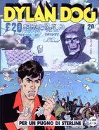 Dylan Dog Vol 1 173