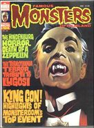 Famous Monsters of Filmland Vol 1 124