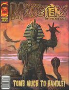 Famous Monsters of Filmland Vol 1 253-B
