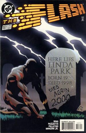 Flash Vol 2 157