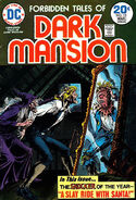 Forbidden Tales of Dark Mansion Vol 1 15