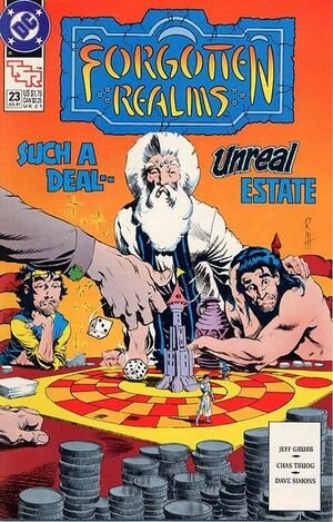 Forgotten Realms Vol 1 23