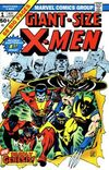 Giant-Size X-Men Vol 1 1