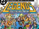 Legends Vol 1 2