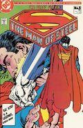 Man of Steel Vol 1 5
