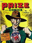Prize Comics Vol 1 29