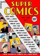 Super Comics Vol 1 3