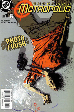 Superman Metropolis Vol 1 11