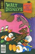 Walt Disney's Comics and Stories Vol 1 464