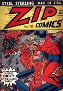 Zip Comics Vol 1 10