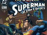 Action Comics Vol 1 753