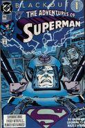Adventures of Superman Vol 1 484