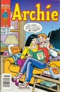 Archie Vol 1 420