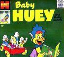 Baby Huey/Covers