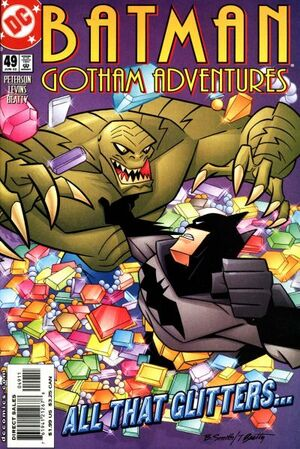 Batman Gotham Adventures Vol 1 49