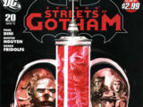 Batman: Streets of Gotham Vol 1 20