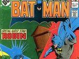 Batman Vol 1 316