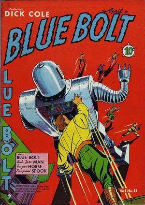 Blue Bolt Vol 1 11