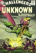Challengers of the Unknown Vol 1 11