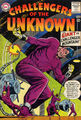 Challengers of the Unknown Vol 1 36