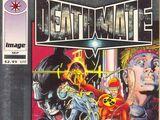 Deathmate Vol 1