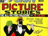 Funny Picture Stories Vol 1