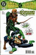 Green Arrow Vol 2 110