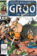 Groo the Wanderer Vol 1 70