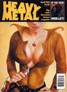 Heavy Metal Vol 6 1