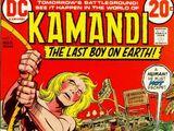 Kamandi Vol 1 4