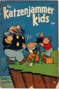 Katzenjammer Kids Vol 1 20