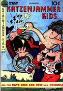 Katzenjammer Kids Vol 1 9