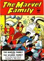 Marvel Family Vol 1 10