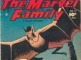 Marvel Family Vol 1 71