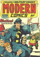 Modern Comics Vol 1 54