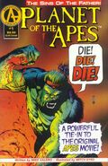 Planet of the Apes Sins of the Father Vol 1 1