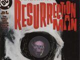 Resurrection Man Vol 1 1