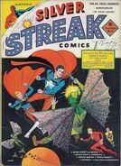 Silver Streak Comics Vol 1 17