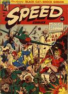 Speed Comics Vol 1 32
