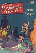 Star-Spangled Comics Vol 1 60
