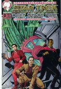 Star Trek Deep Space Nine Vol 1 2-A