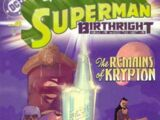 Superman: Birthright Vol 1 6