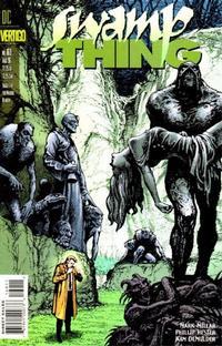 Swamp Thing Vol 2 169