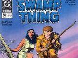 Swamp Thing Vol 2 86