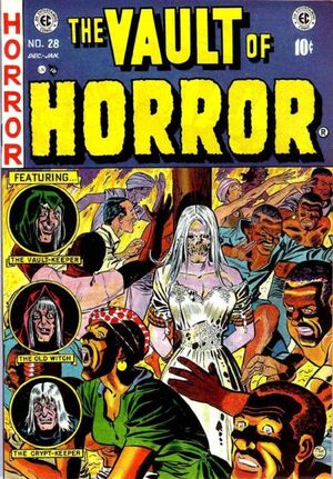 Vault of Horror Vol 1 28