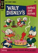 Walt Disney's Comics and Stories Vol 1 314