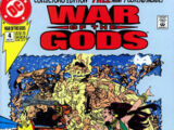 War of the Gods Vol 1 4