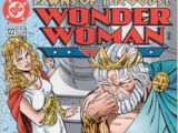 Wonder Woman Vol 2 122