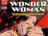 Wonder Woman Vol 2 136
