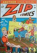 Zip Comics Vol 1 37